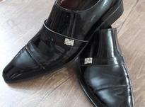 کفش ورنی مردانه سایز 42 در شیپور-عکس کوچک