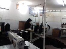 خیاط و اتو کار ماهر و نمیه ماهر (اتباع،ایرانی) در شیپور-عکس کوچک