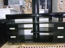میز تلویزیون شیشه ای ترک  در شیپور-عکس کوچک