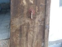 درب با چارچوب قدیمی در شیپور-عکس کوچک