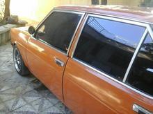 فیات ایتالیائی 131 مدل 1976 در شیپور-عکس کوچک