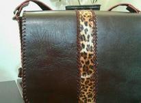 کیف زنانه چرم طبیعی در شیپور-عکس کوچک