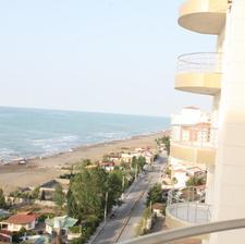 85 متر در برج ساحلی با ویوو ابدی دریا استثنایی در شیپور-عکس کوچک