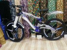 دوچرخه فراری حرفه ای شرکت ایتالیا  در شیپور-عکس کوچک