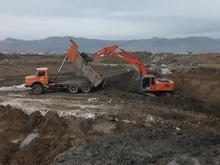 کامیون جهت خاکبرداری در شیپور-عکس کوچک