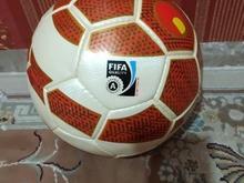 توپ فوتبال آلشپرت در شیپور-عکس کوچک