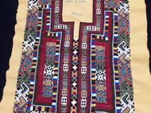 صنایع دستی زی آستین بلوچی  در شیپور-عکس کوچک