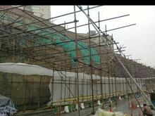 داربست فلزی  محمدی  در شیپور-عکس کوچک