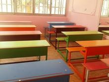 میز و نیمکت مدرسه و تجهیزات مدارس در شیپور-عکس کوچک
