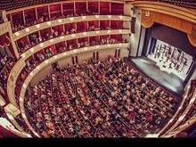 جذب علاقه مند به بازیگری تئاتر در شیپور-عکس کوچک