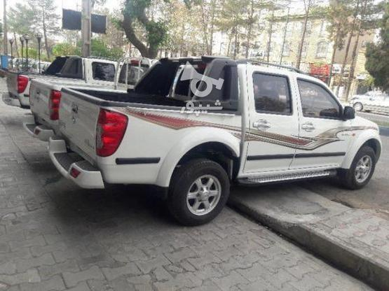گریت وال مدل وینگل 5 صفر  دو کابین 97 در گروه خرید و فروش وسایل نقلیه در تهران در شیپور-عکس1