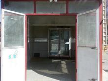 کیوسک جهت سوپری یا اسکان یا انبار در شیپور-عکس کوچک