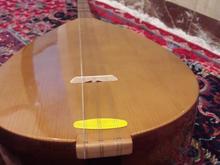 ساز دیوان تورک اصل  در شیپور-عکس کوچک