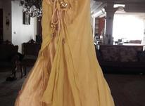 لباس مجلسی سایز 40  42  تمیز و سالم در شیپور-عکس کوچک