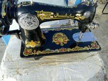 چرخ خیاطی دستی در شیپور-عکس کوچک