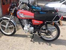موتور هوندا 200 همتاز  در شیپور-عکس کوچک
