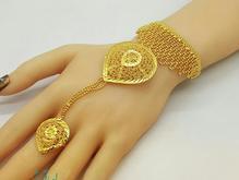 دستبند انگشتری در شیپور-عکس کوچک