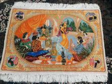 تابلو فرش بزم خسرو پرویز  در شیپور-عکس کوچک