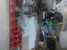 نیاز به مکانیک نیمه ماهر  در شیپور-عکس کوچک
