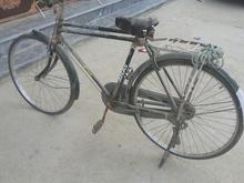 تعدادی دوچرخه دست دوم وارداتی در شیپور-عکس کوچک