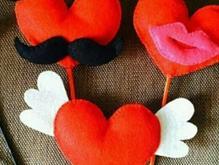 قلب بزرگ سبیلو.هدیه روز مرد در شیپور-عکس کوچک