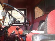 کامیون بنز ده چرخ در شیپور-عکس کوچک