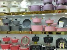 سرویس قابلمه و سرویس آشپزخانه در شیپور-عکس کوچک