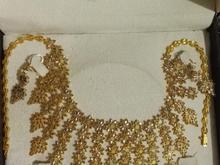 سرویس طلا و تعدادی انگشتر در شیپور-عکس کوچک