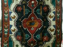 چند تخته گلیم پشم بافت هرسین کرمانشاه  در شیپور-عکس کوچک