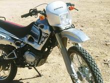 موتور سیکلت تریل پیشرو 200 مدل 1393 در شیپور-عکس کوچک