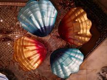 بشقاب طرح صدفی  در شیپور-عکس کوچک