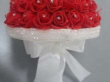سفارش تزیین حنای حنابندان ودسته گل عروس وسبدگیفت در شیپور-عکس کوچک