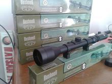 دوربین تفنگ بادی  بوشنل دهانه 28 زوم دار تک وعمده در شیپور-عکس کوچک
