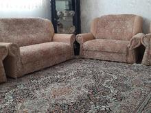 فروش فوری مبل 7 نفره کار نکرده وسرحال در شیپور-عکس کوچک