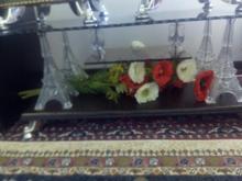میز عسلی طرح برج ایفل در شیپور-عکس کوچک