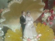 تزئیناتی سفره عقد ثمین در شیپور-عکس کوچک