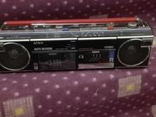 رادیو ظبط آیوا  در شیپور-عکس کوچک