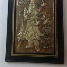 تابلو درویش  در شیپور-عکس کوچک