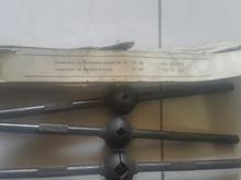 دسته قلاویز توپی فولادی  در شیپور-عکس کوچک