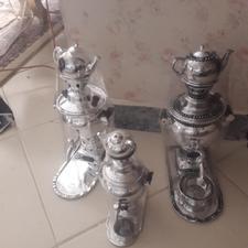 سماور تزئینی هفت سین  در شیپور-عکس کوچک