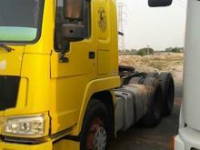 کامیون هوو کشنده  در شیپور-عکس کوچک