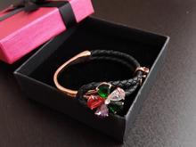 دستبند سواروسکی اصل در شیپور-عکس کوچک