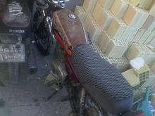 دوعدد موتور هندا  در شیپور-عکس کوچک