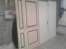 تعدادی درب اتاق خواب ودرب ورودی دو لنگه در شیپور-عکس کوچک
