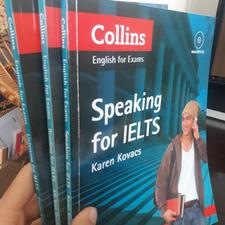 مجموعه کتابهای Collins برای ielts در شیپور-عکس کوچک