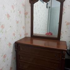 آینه دراور سالم  در شیپور-عکس کوچک
