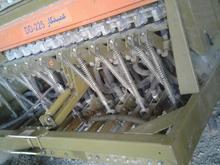 عمیق کار کشت گستر 13 ردیفه در شیپور-عکس کوچک