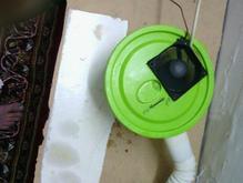 رطوبت ساز دستگاه جوجه کشی جهت معاوضه در شیپور-عکس کوچک