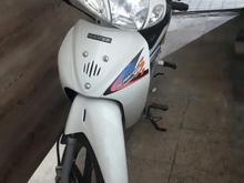 موتور بی کلاج کویر صفر مدل 95   در شیپور-عکس کوچک