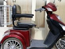 موتور برقی سالمندان در شیپور-عکس کوچک
